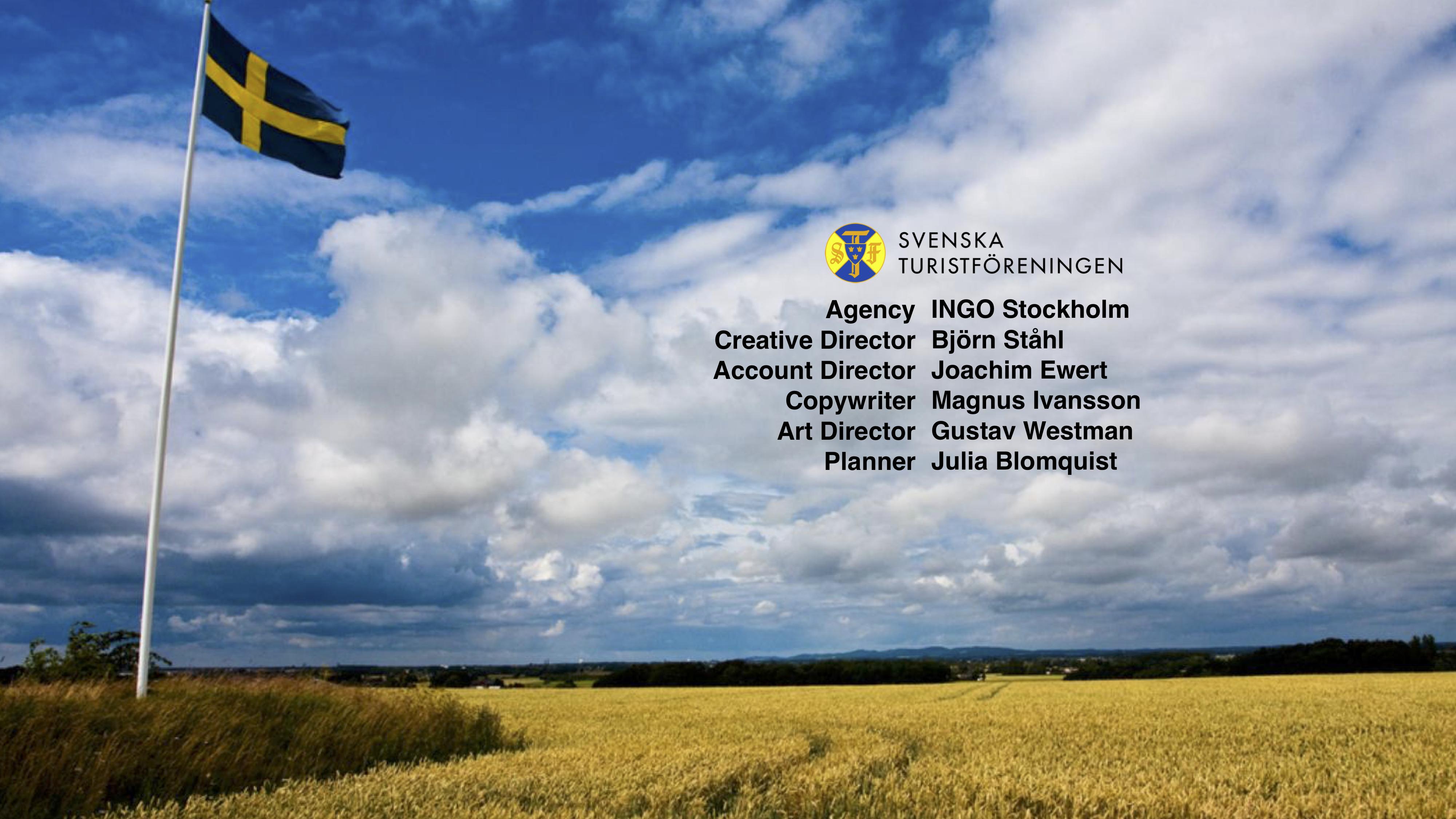 Swedish Number credits