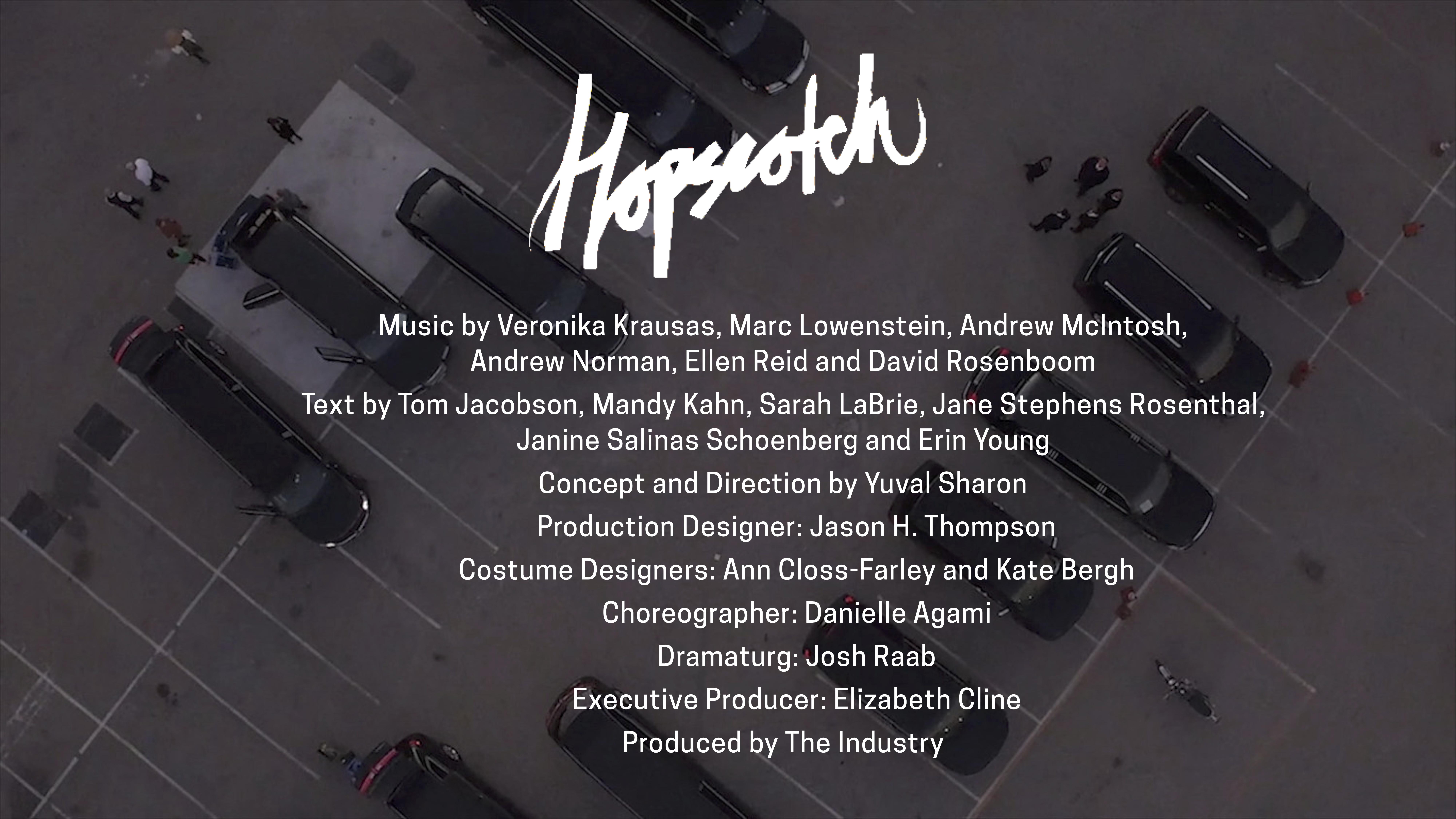 Hopscotch Credits