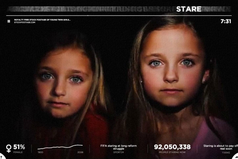 Network Effect-Stare
