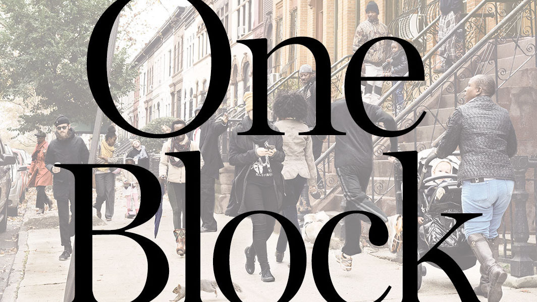 one-block