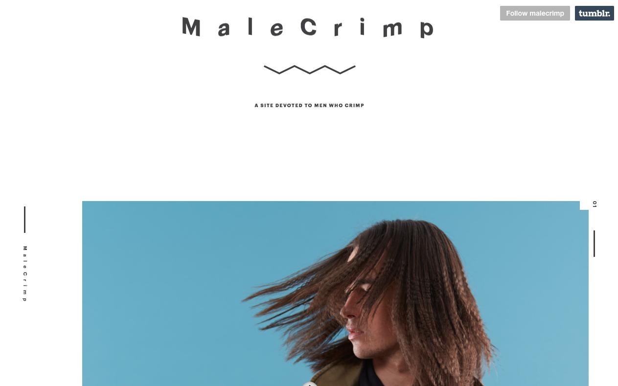 MaleCrimp