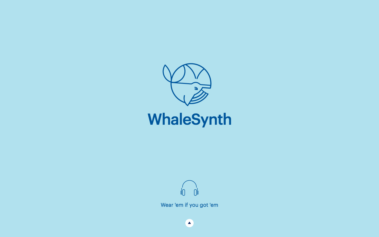 WhaleSynth