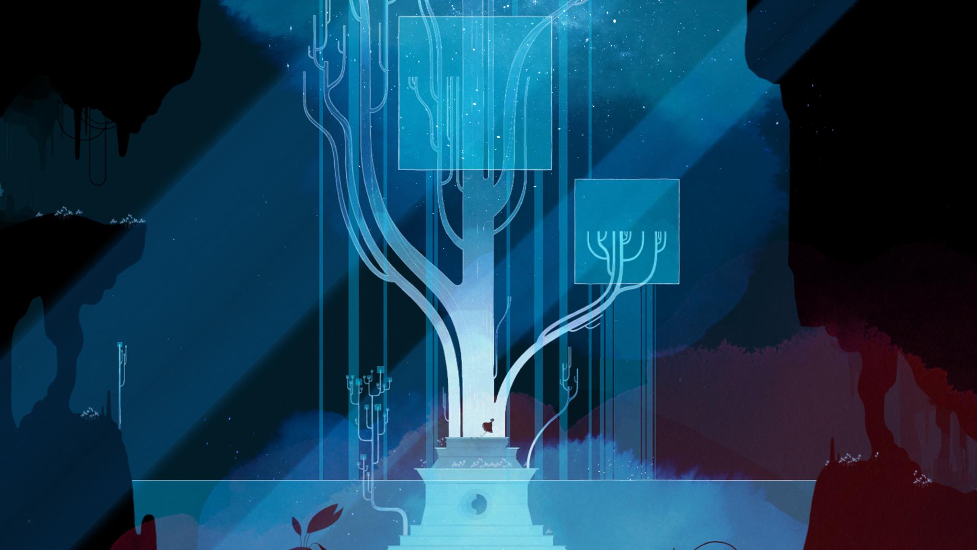 GRIS – Screen 19
