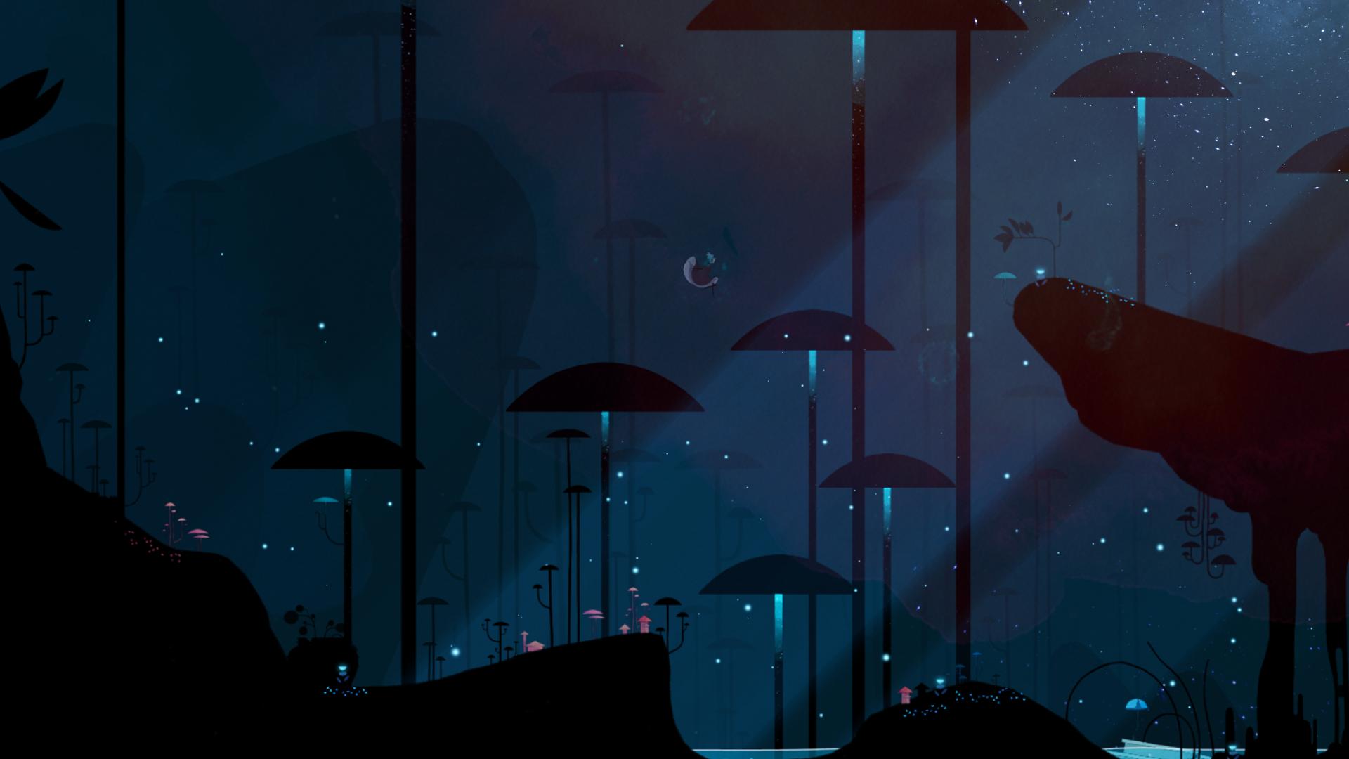 GRIS – Screen 20