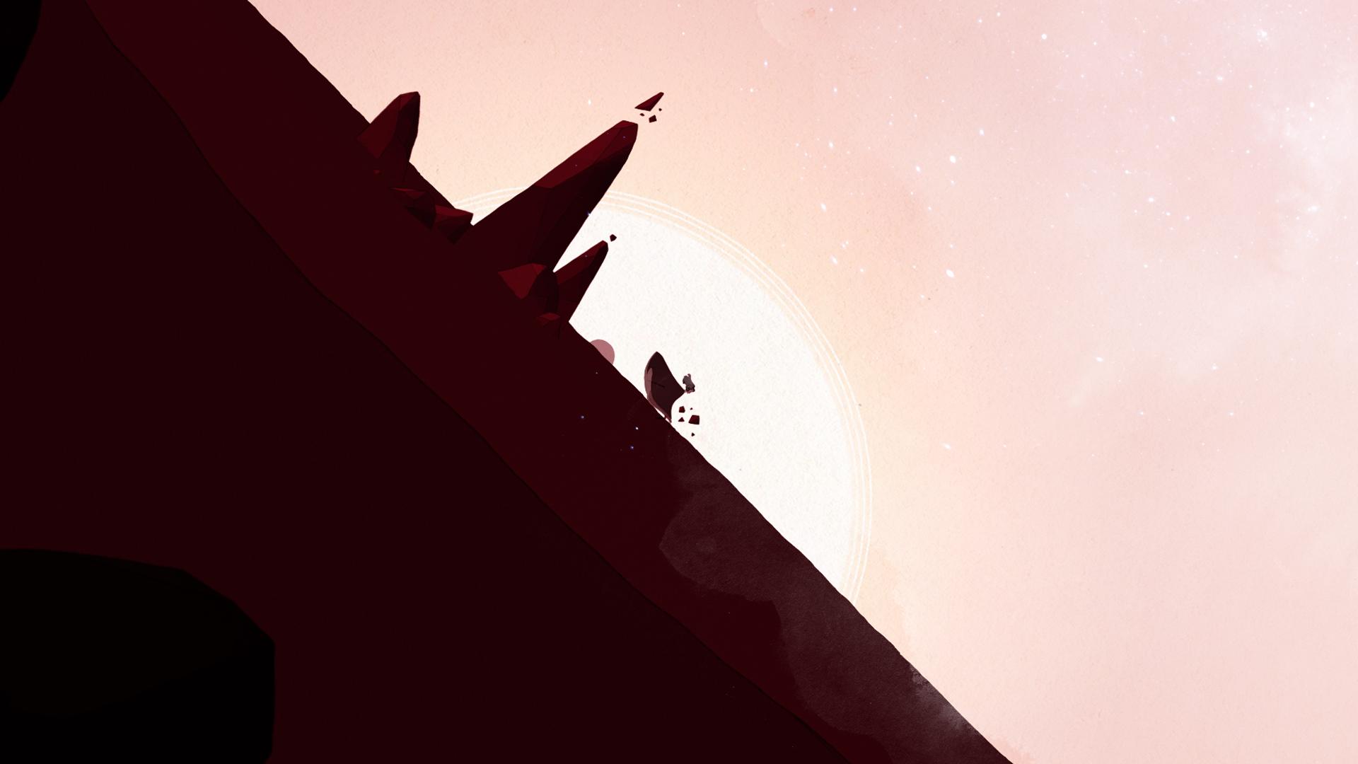 GRIS – Screen 4