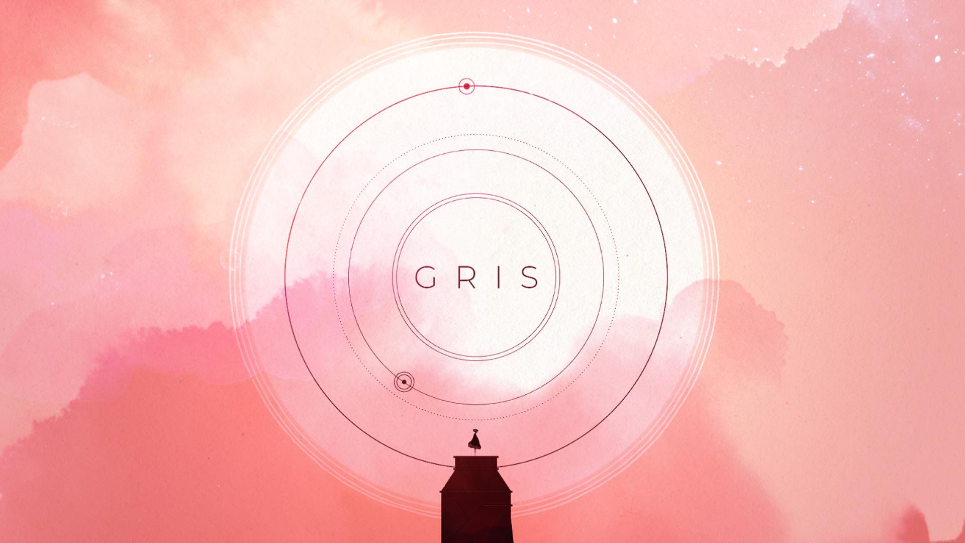 GRIS – Screen 5