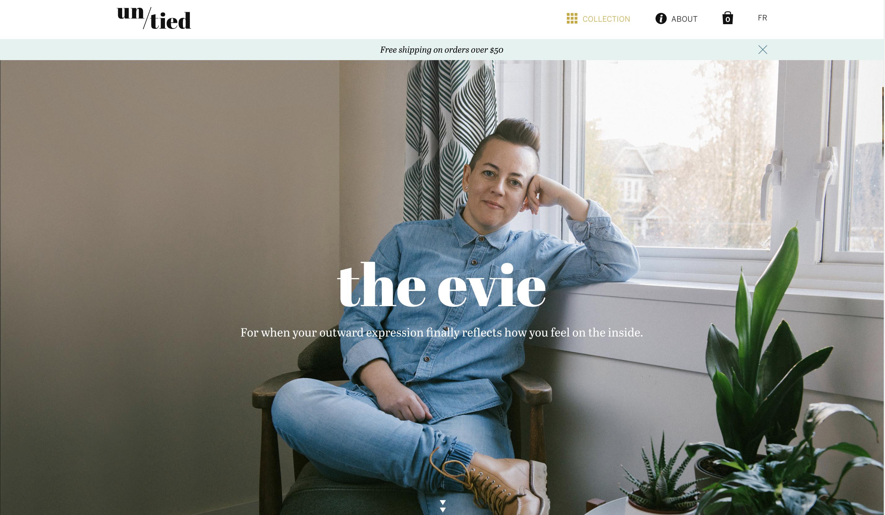 The Evie-1